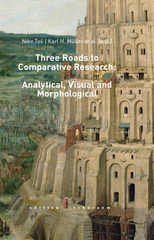 Three Roads to Comparative Research: Analytical, Visual and Morphological