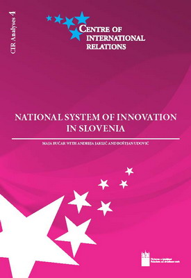 National System of Innovation in Slovenia / CIR Analyses 4