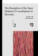 The Reception of the Open Method of Coordination in Slovenia
