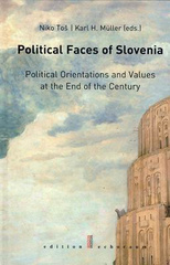 Political Faces of Slovenia