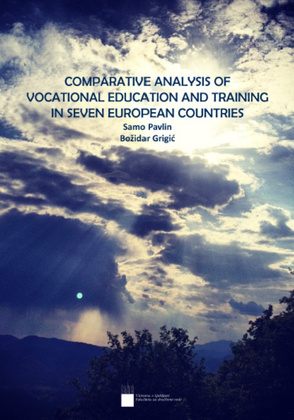 Comparative Analysis of Vocational Education and Training  in Seven European Countries