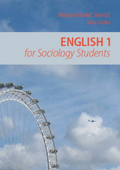 English 1 for Sociology Students