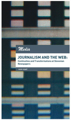 Journalism and the Web
