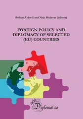 Foreign policy and diplomacy of selected (EU) countries
