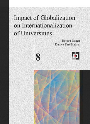 Impact of Globalisation on Internationalisation of Universities